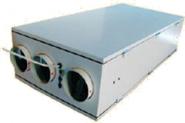 Приточно-вытяжная установка с рекуперацией тепла Systemair VR 250 EH/B