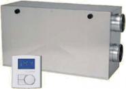 Приточно-вытяжная установка с рекуперацией тепла Systemair VR 400 DC